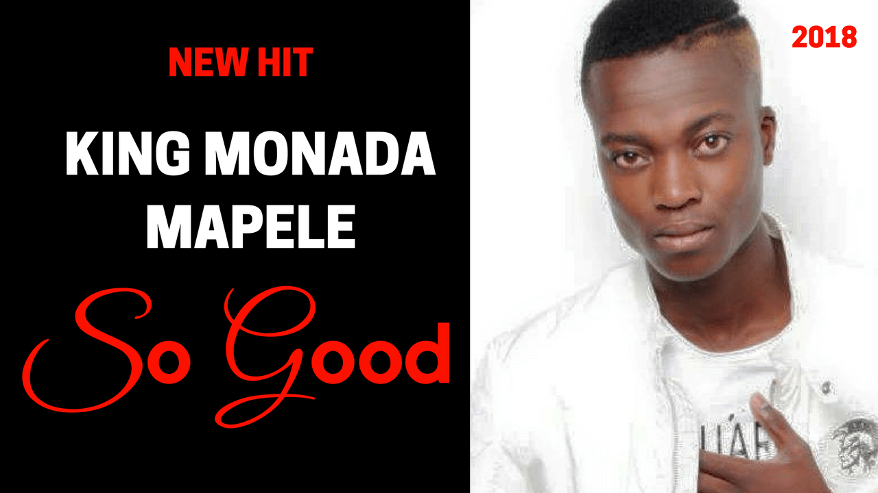 King Monada - So Good