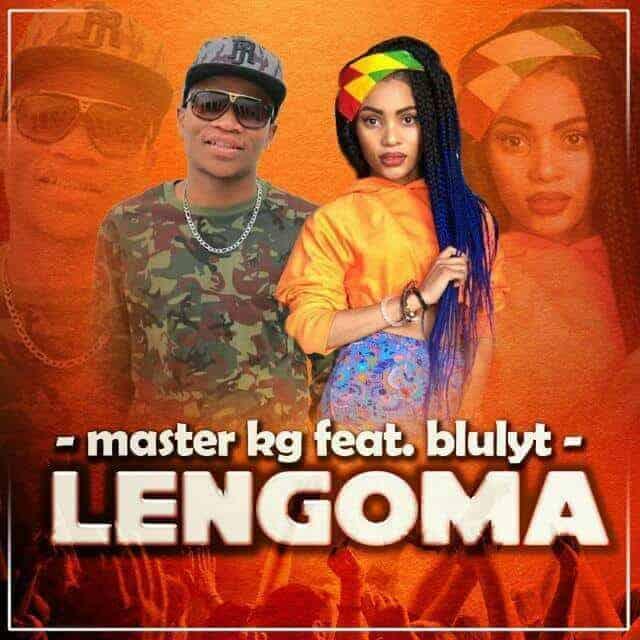 Master KG ft Bluelight - Lengoma