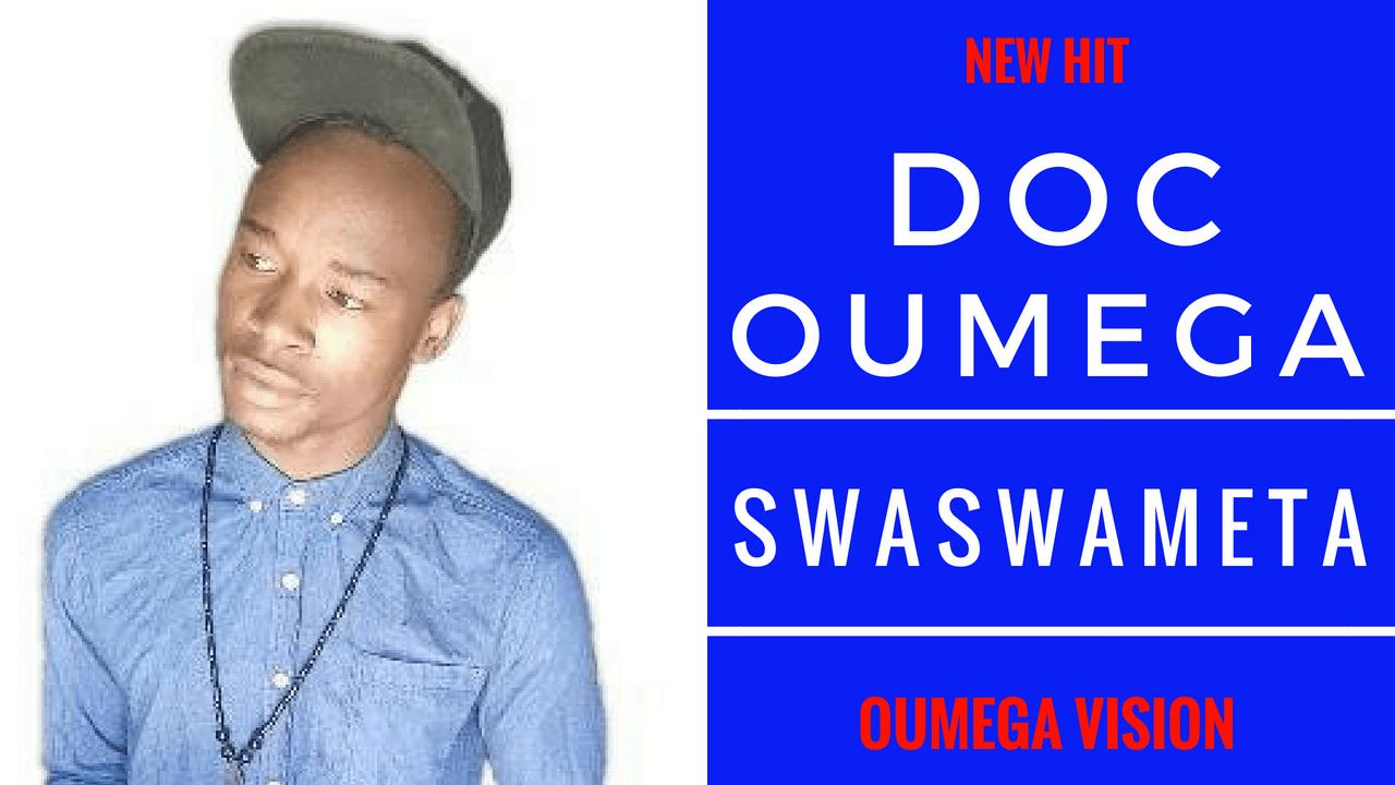 Doc Oumega - Swaswameta