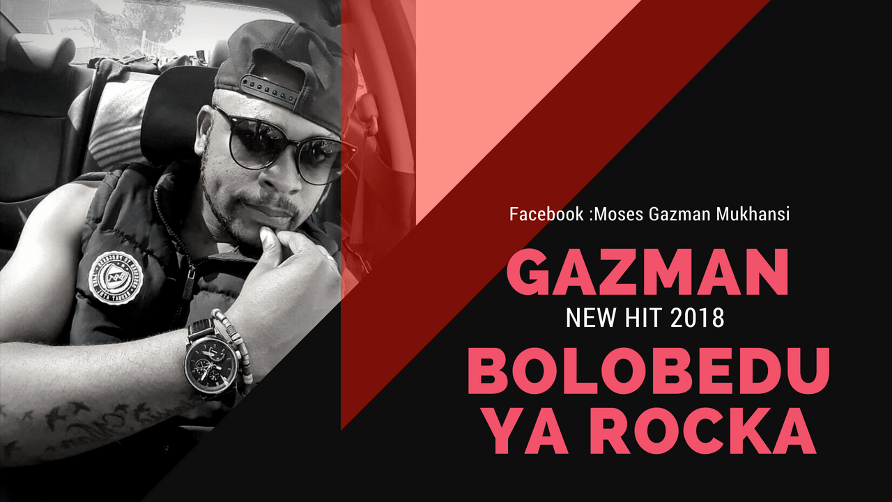 Gazman - Bolobedu Ya Rocka