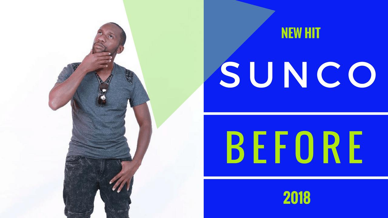 Sunco - Before