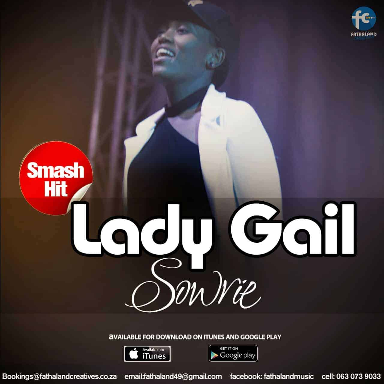 Lady Gail - Sowrie