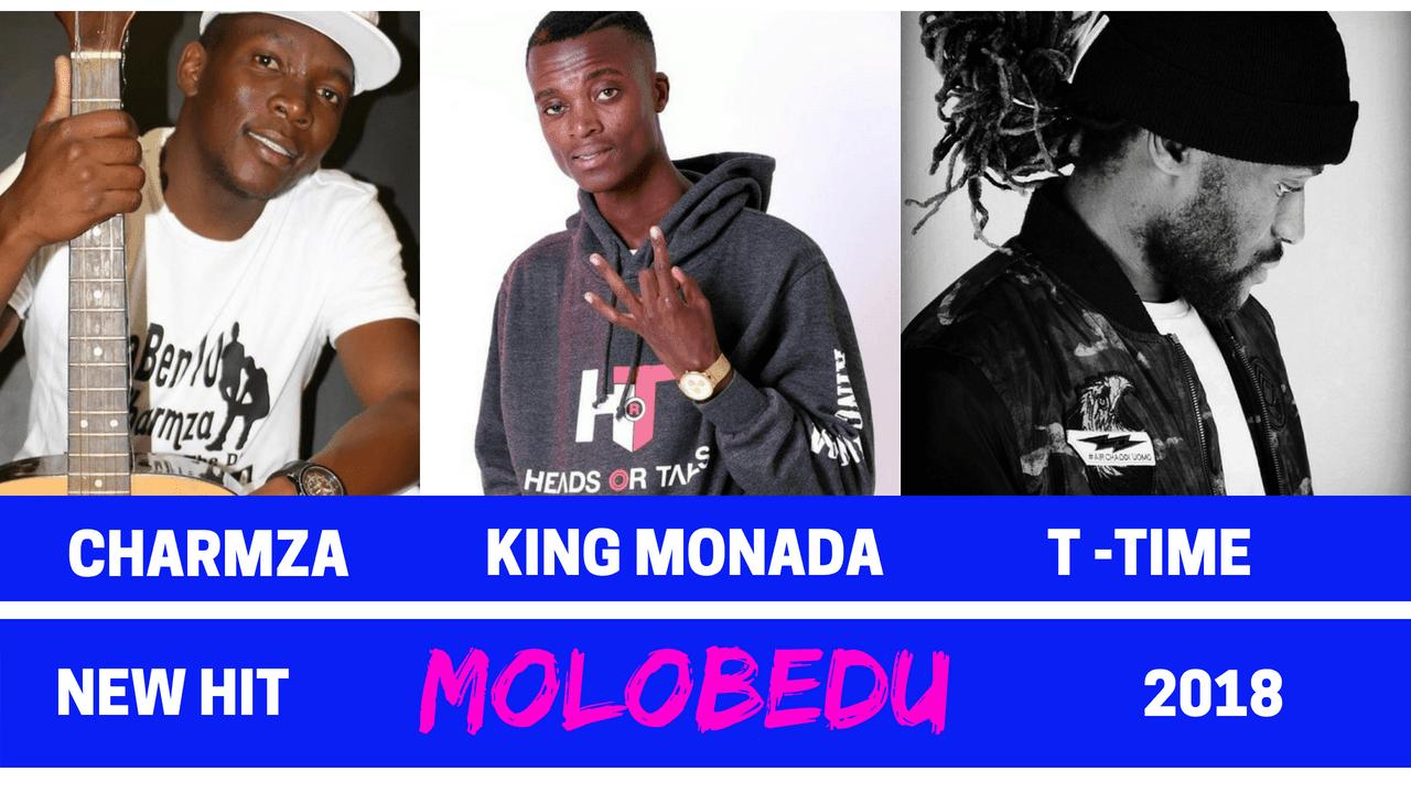 King Monada - Molobedu