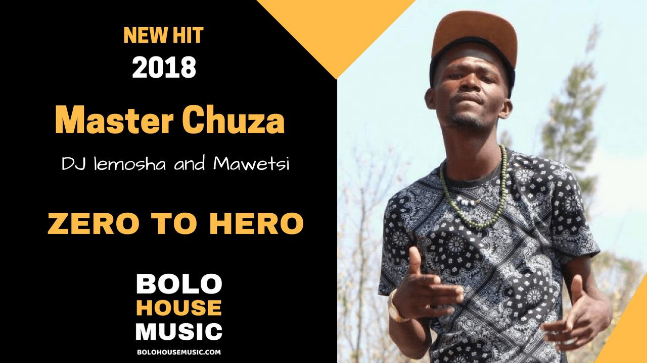 Master Chuza - Zero To Hero