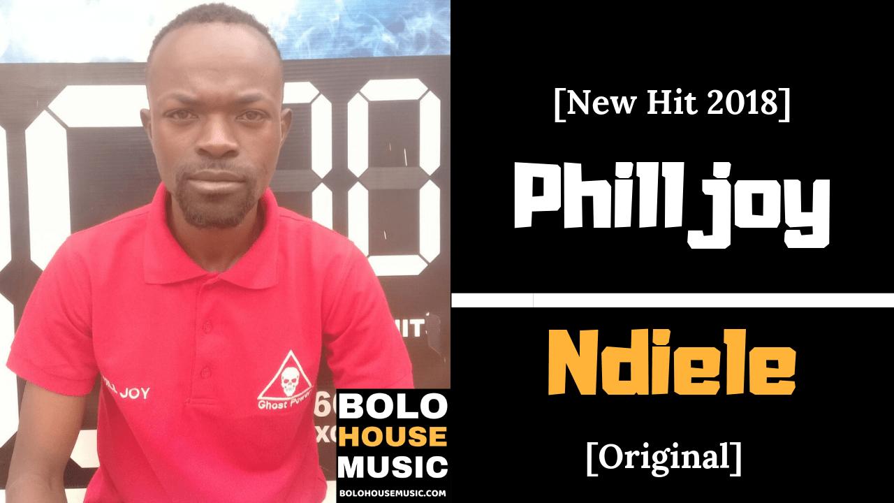 Philljoy - Ndiele