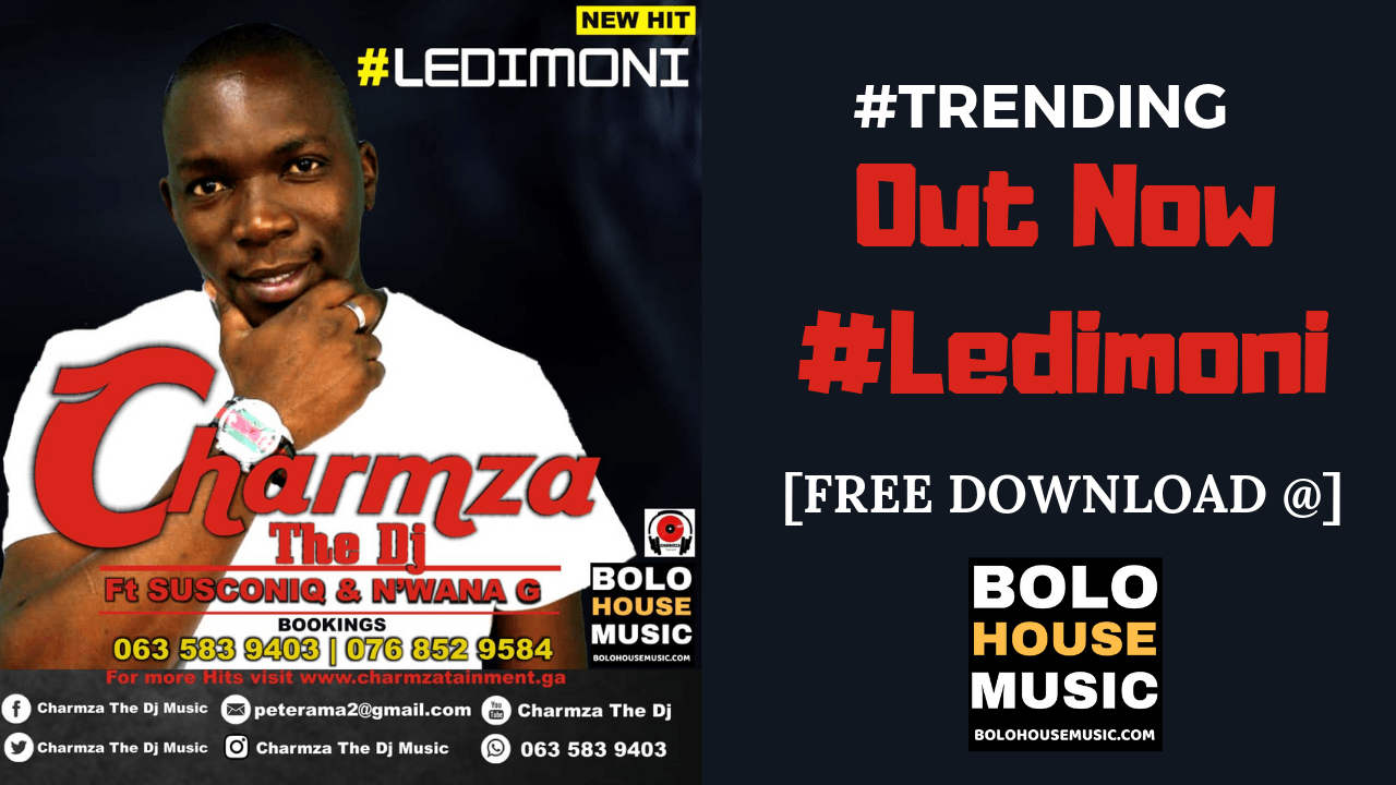 Charmza The Dj - Ledimoni ft Susconiq & N'wana G.mp3