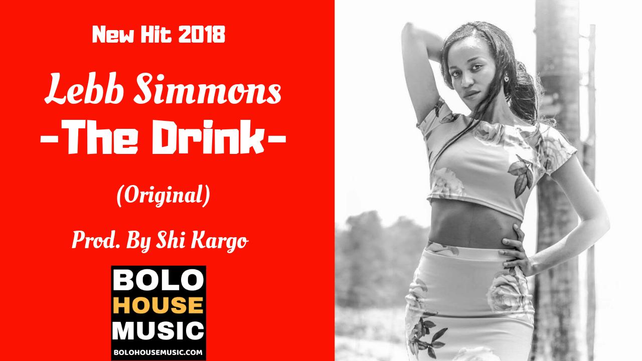 Lebb simons - The Drink