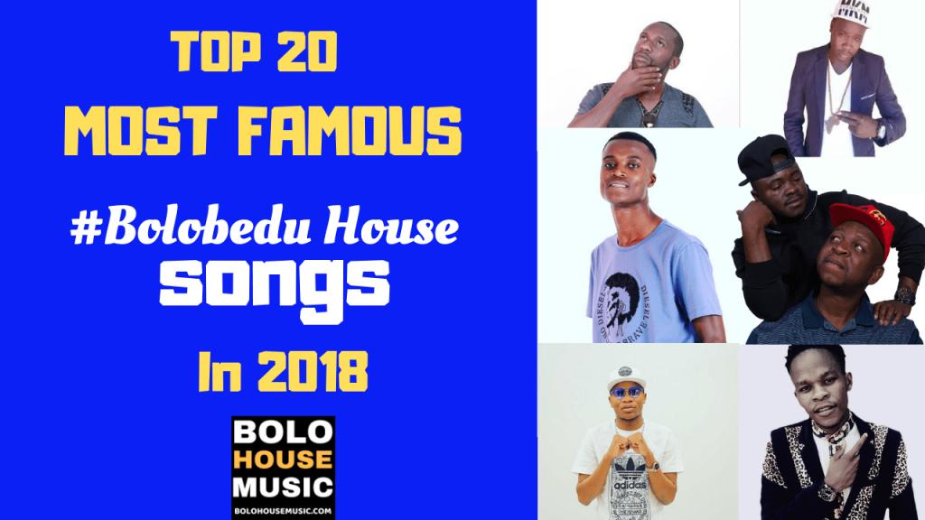 Bolobedu House