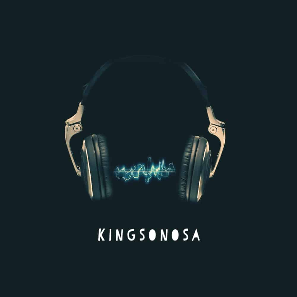 KingSonoSA - Better Times