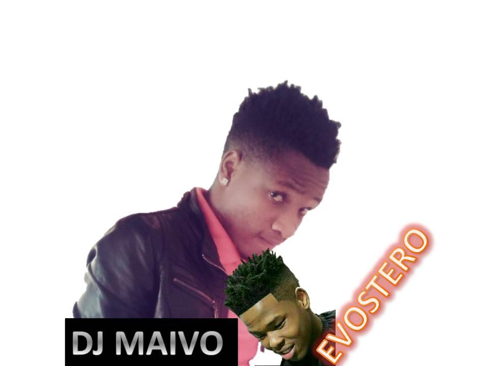 Dj Maivo - Naase Wena Wa Nnyaka
