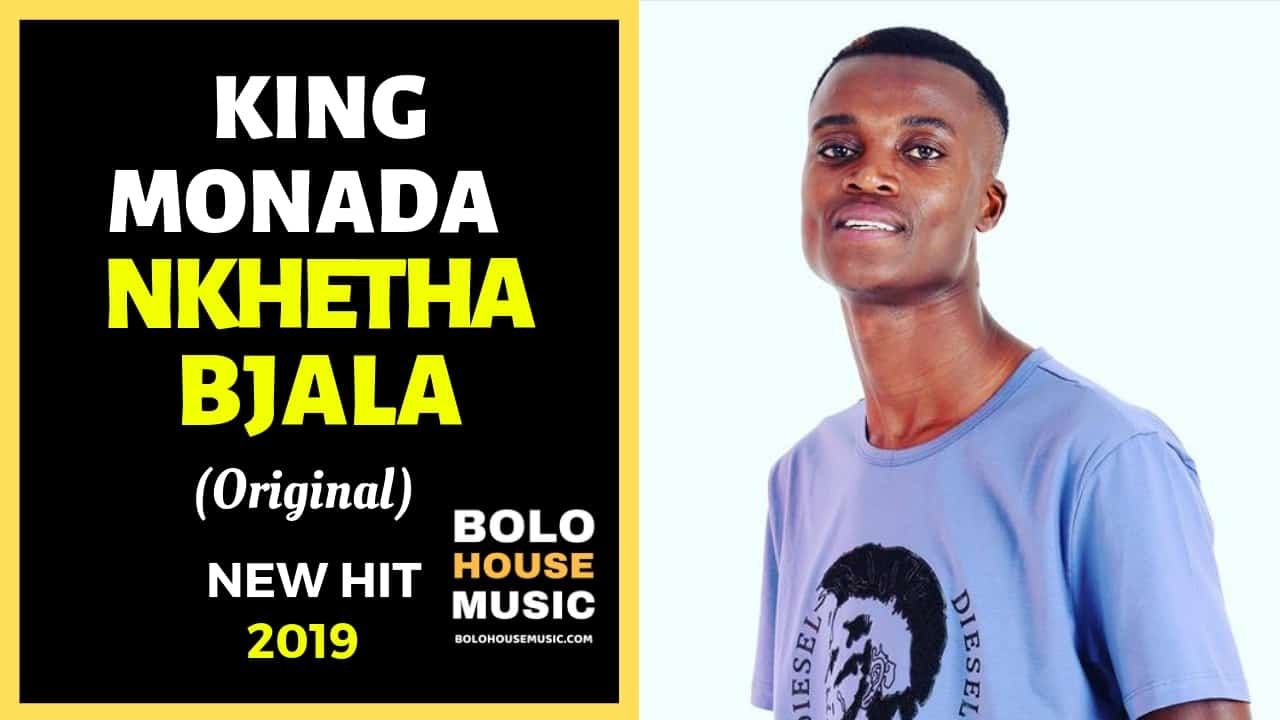 King Monada Nkhetha Bjala