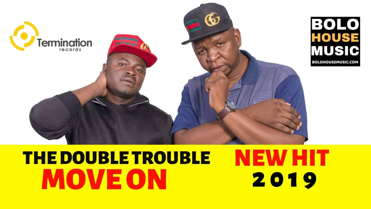 The Double Trouble - Move On