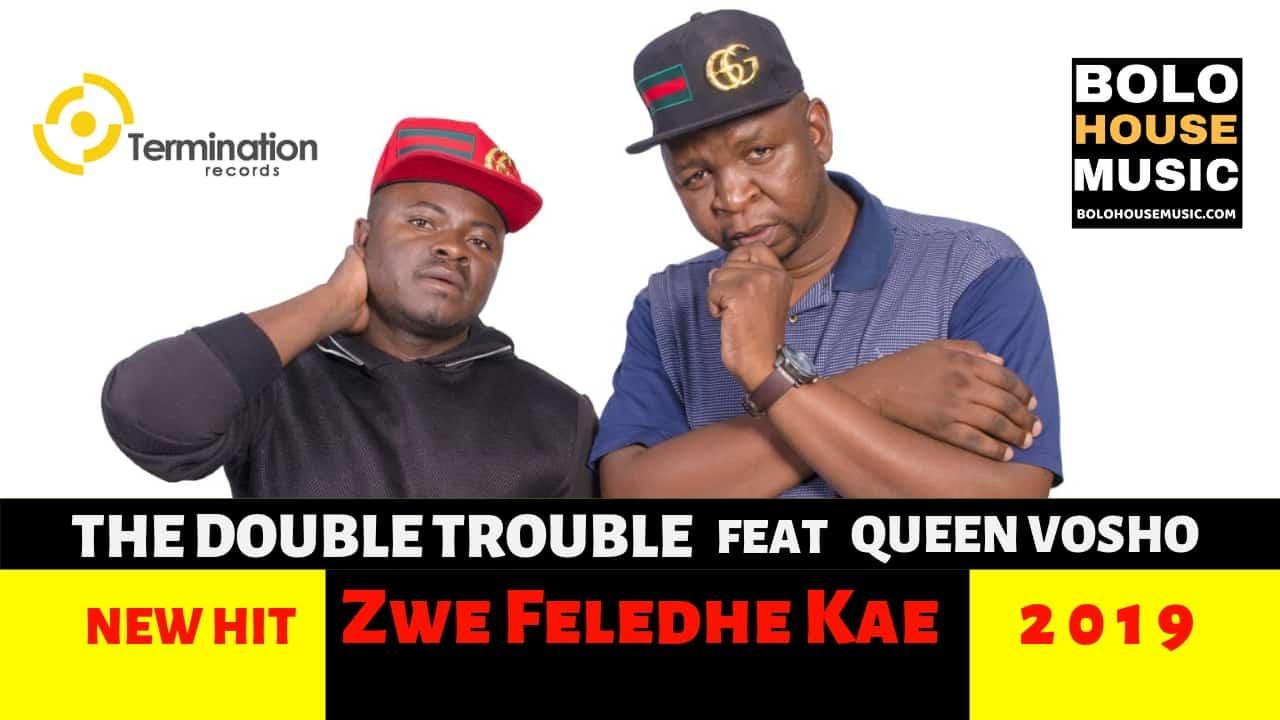 The Double Trouble - Zwe Feledhe Kae