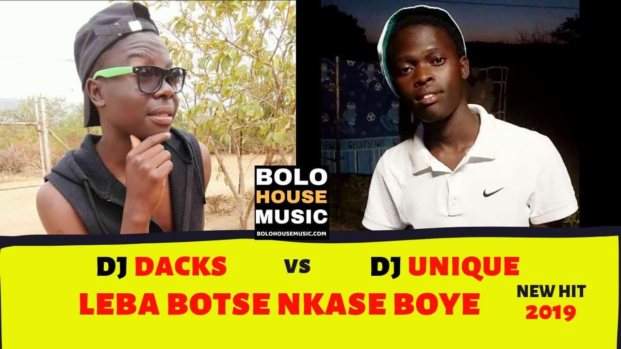 Leba Botse Nkase Boye