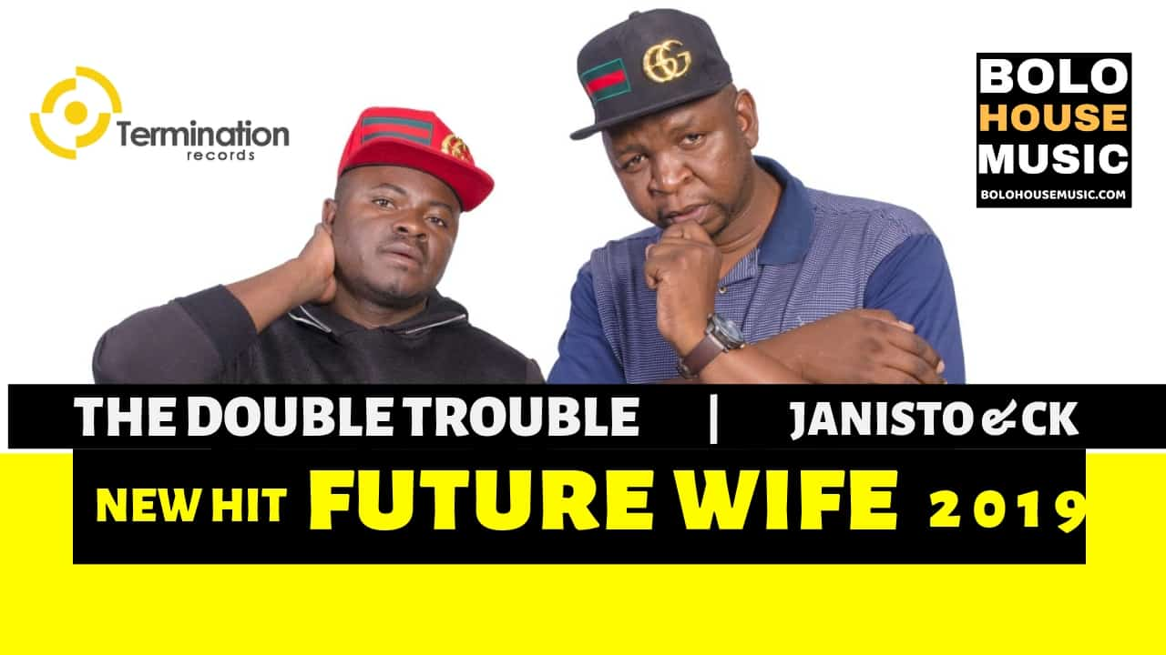 The Double Trouble - Future Wife