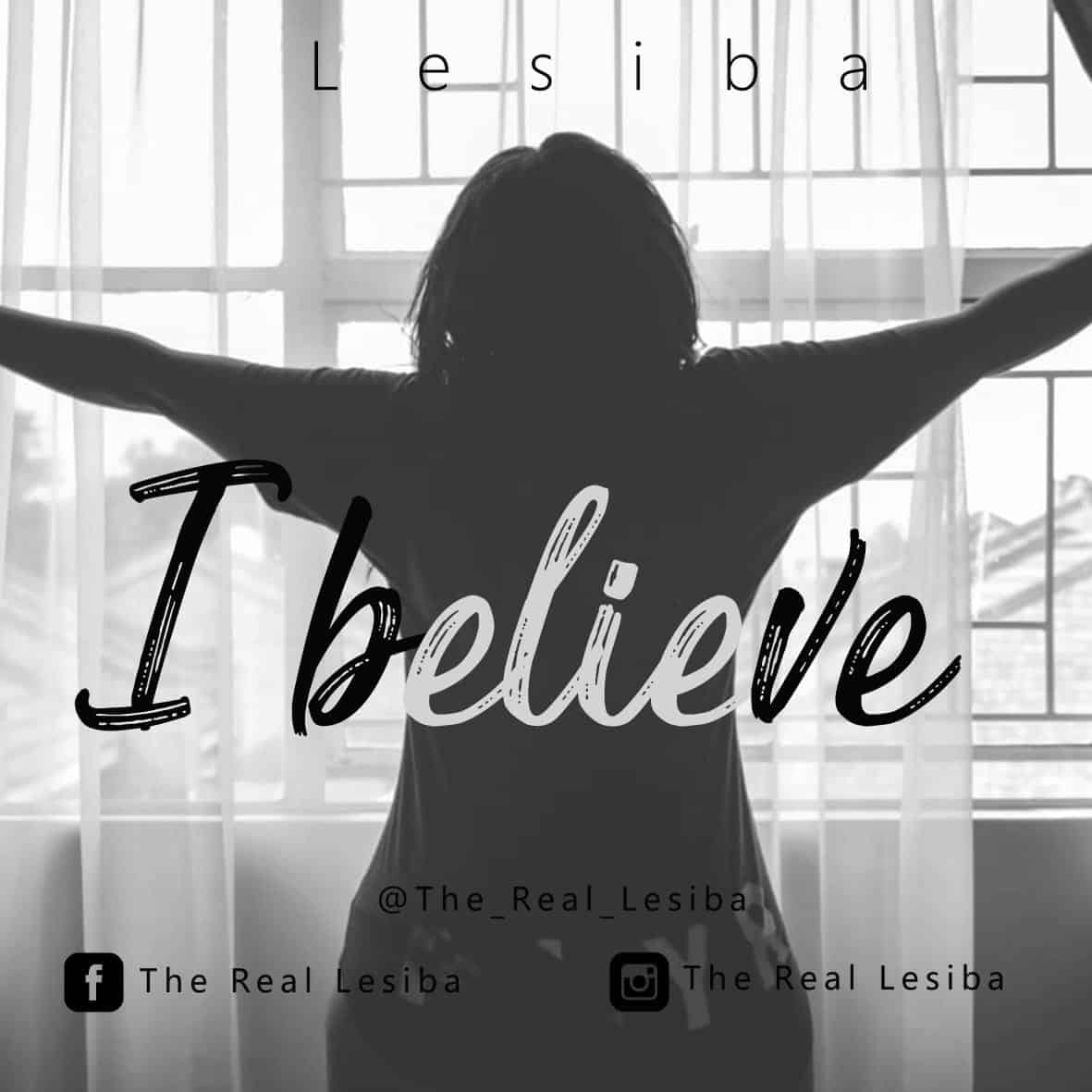 Lesiba - I Believe
