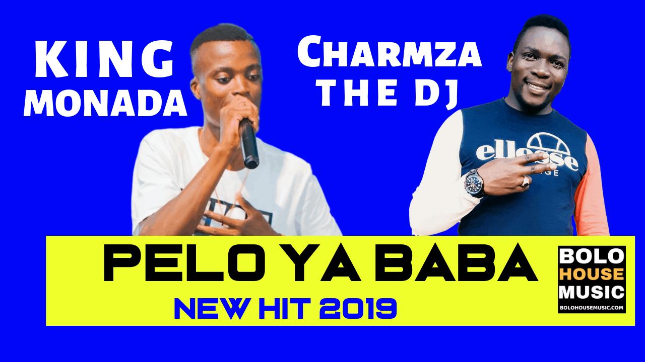 King Monada - Pelo Ya Baba
