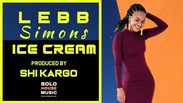 Lebb Simons - Ice Cream