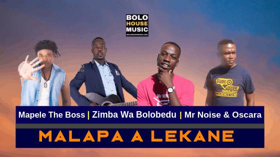 Mapele The Boss - Malapa a Lekane