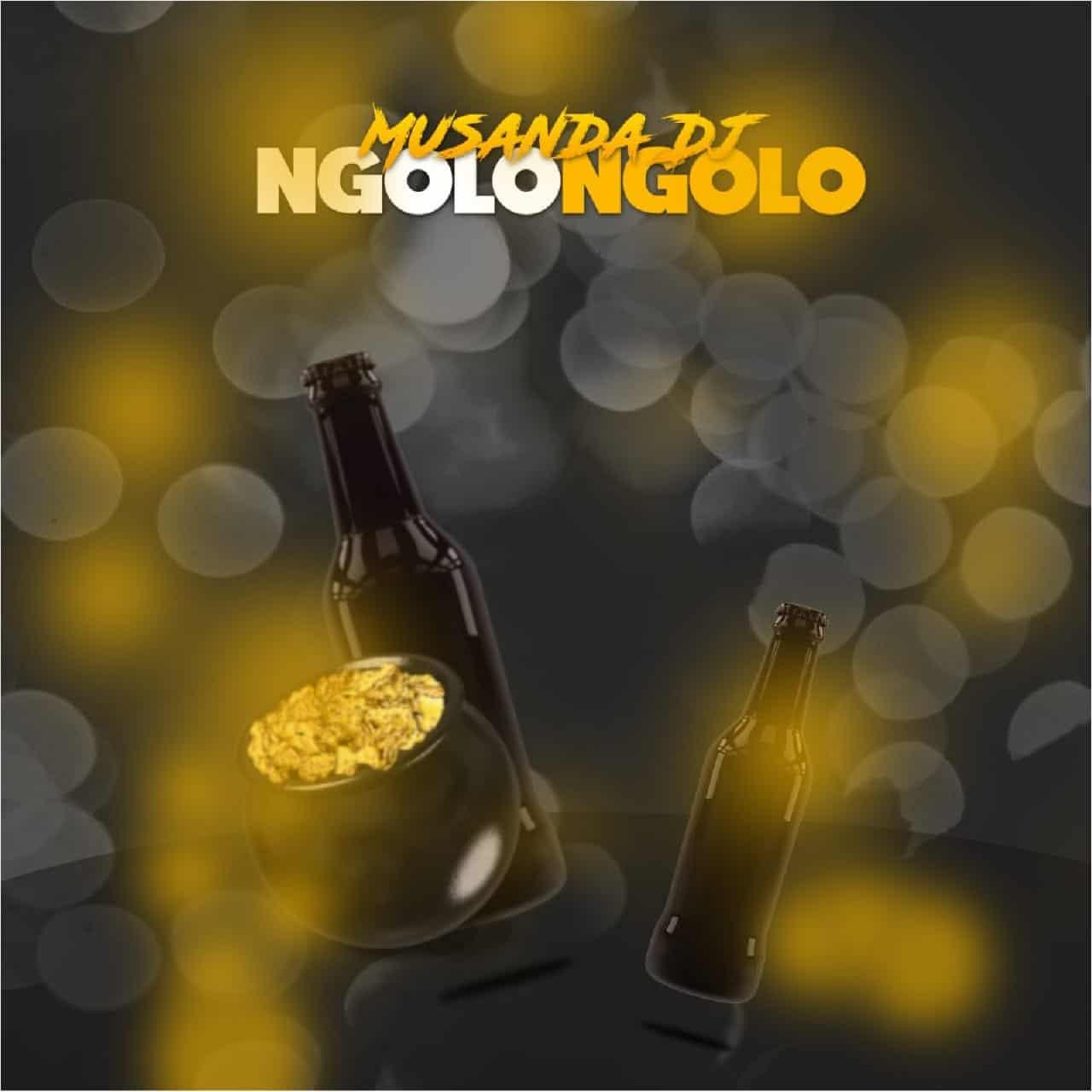 Musanda Dj - NgoloNgolo