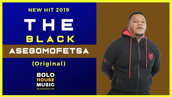 The Black - Asegomofetsa