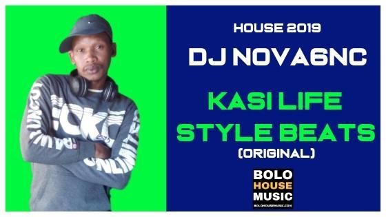 DJ NOVA6NC - Kasi Lifestyle Beats