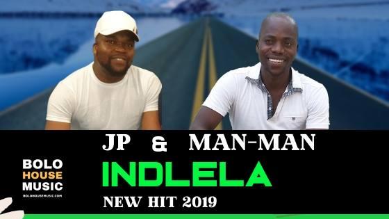 Indlela - Jp & Man-Man