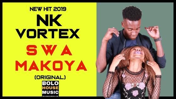 NK Vortex - Swa Makoya