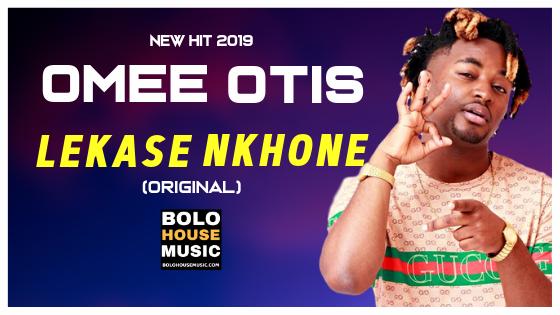Omee Otis - Lekase Nkhone