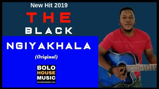 The Black - Ngiyakhala