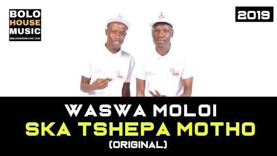 Waswa Moloi - Ska Tshepa Moloi