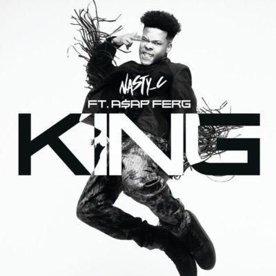 Nasty C – King ft. ASAP Ferg