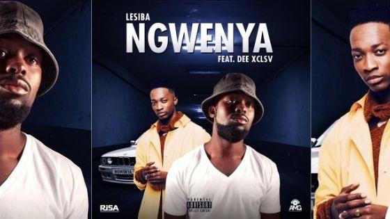 Lesiba - Ngwenya ft Dee XCLSV