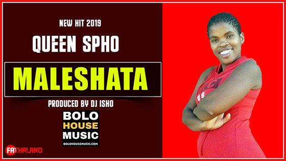 Queen Spho - Maleshata