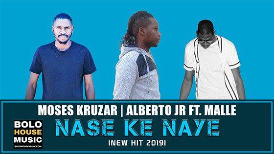 Moses Kruzar & Roberto Jr - Nase Ke Naye