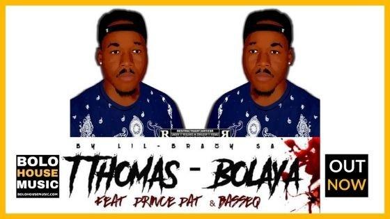 T Thomas - Bolaya