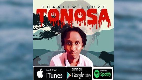 Thandiwe Love
