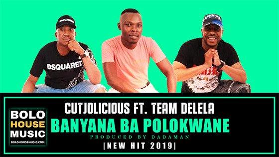 Cutjolicious - Banyana Ba Polokwane