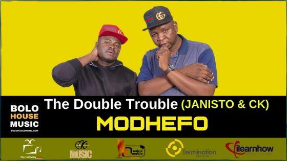 The Double Trouble - Modhefo