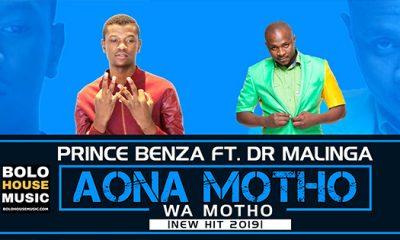 Prince Benza – Ake Seke ft Dr Malinga