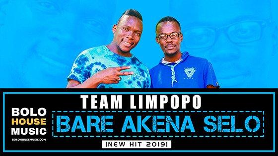 Team Limpopo - Bare Akena Selo