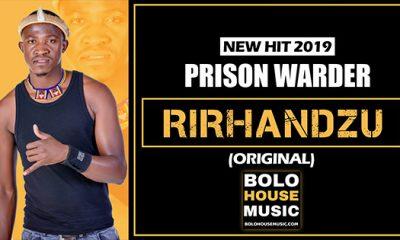 Prison Warder - Rirhandzu