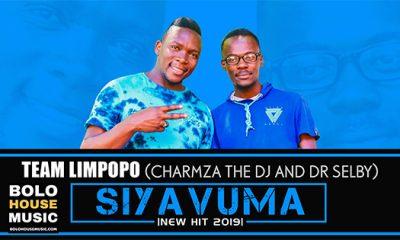 Team Limpopo - Siyavuma