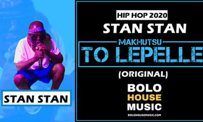 Stan Stan - Makhutsu To Lepelle