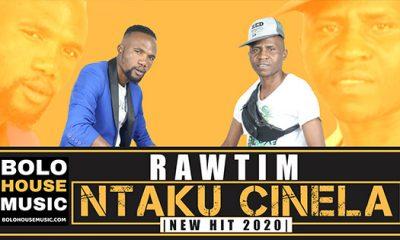 RawTim - Ntaku Cinela
