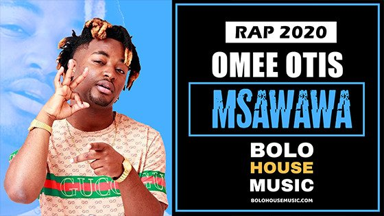Omee Otis - Msawawa