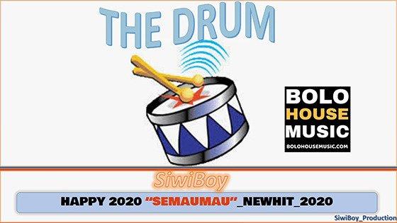 SiwiBoy - Semaumau