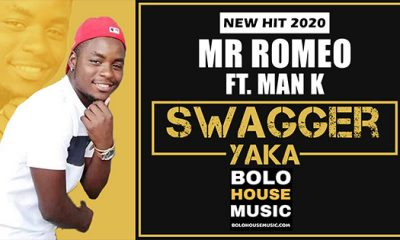 Mr Romeo - Swagger Yaka