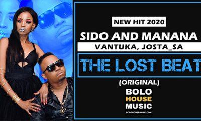 Sido & Manana - The Lost Beat ft Vantuka & Josta SA