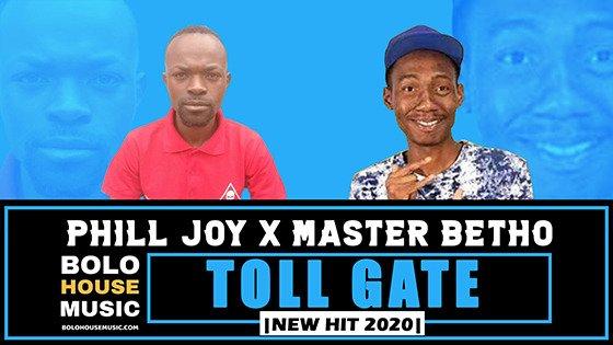 Philjoy x Master Betho - Toll Gate